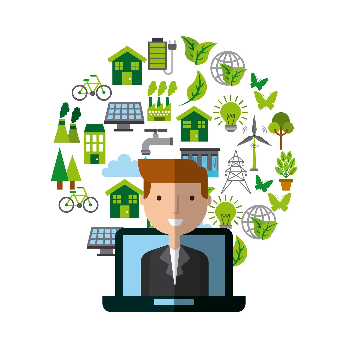 ecology and sustainability design